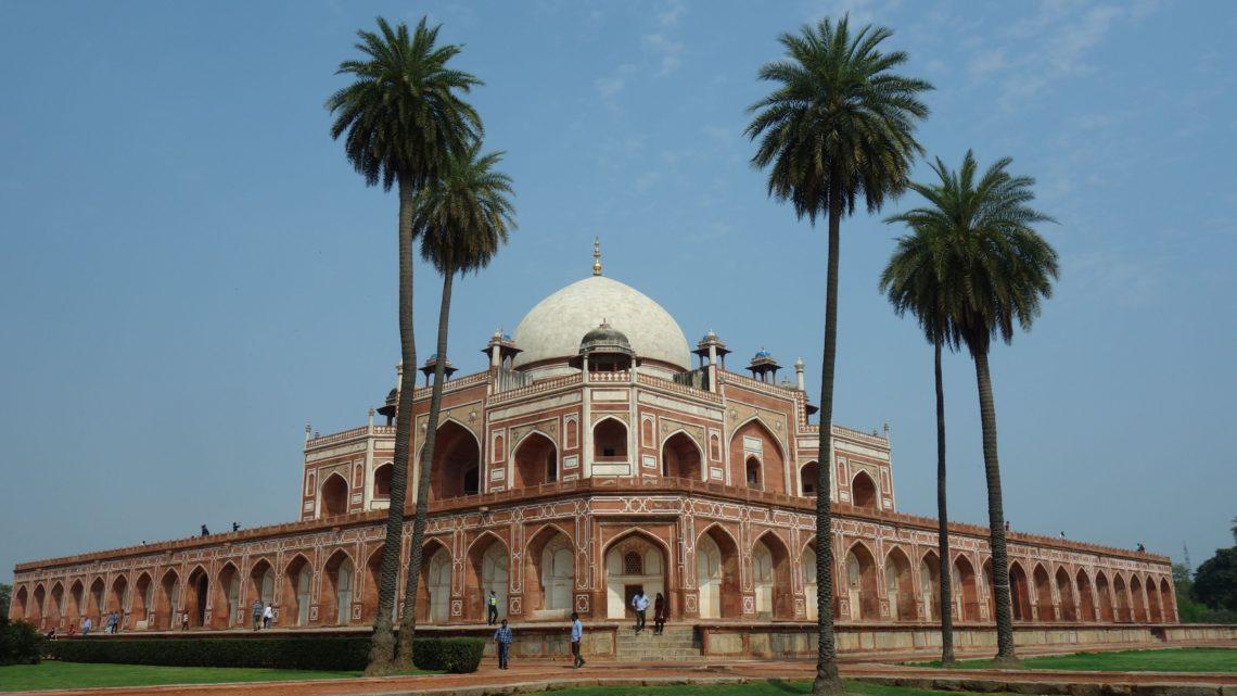 Delhi – 1 mars 2020