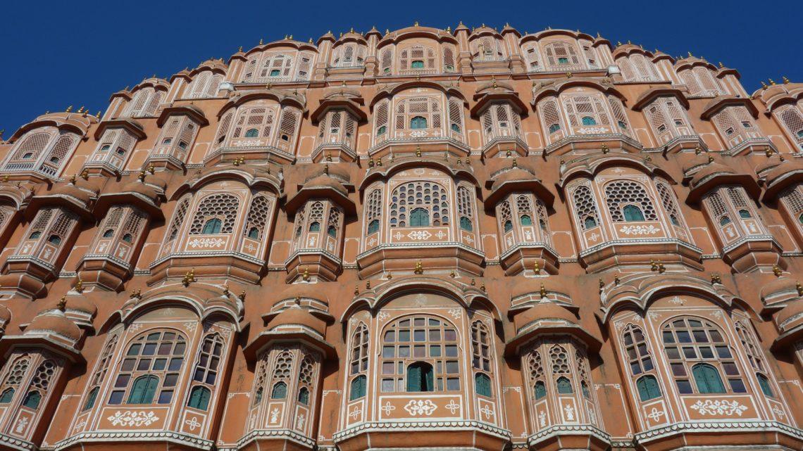 Jaipur – 8 et 9 mars 2020