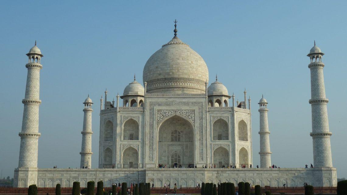 Agra – 11 mars 2020